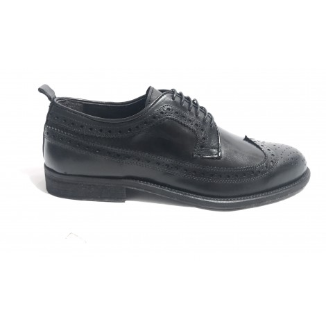 SCARPA DERBY BROGUE UOMO...