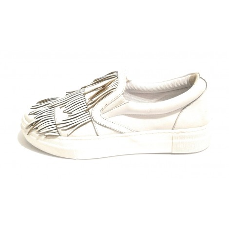 SCARPE DONNA SLIPON PIXY IN...