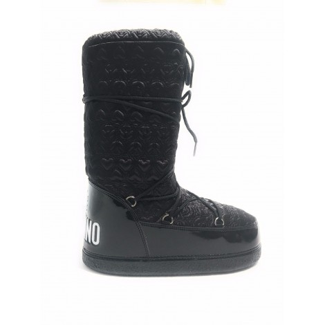 SCARPE DONNA SNOW BOOT LOVE...