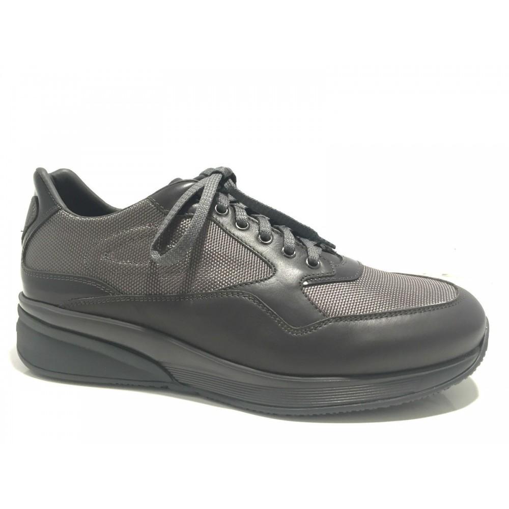 9ad8f7837af22 SCARPE UOMO SNEAKER GUARDIANI SPORT GROVE GREY U16AG10 Taglia scarpa 41 IT-  7 UK- 8 US- 27 CM