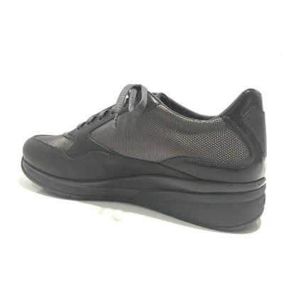 67153660a2926 SCARPE UOMO SNEAKER GUARDIANI SPORT GROVE GREY U16AG10 Taglia scarpa ...