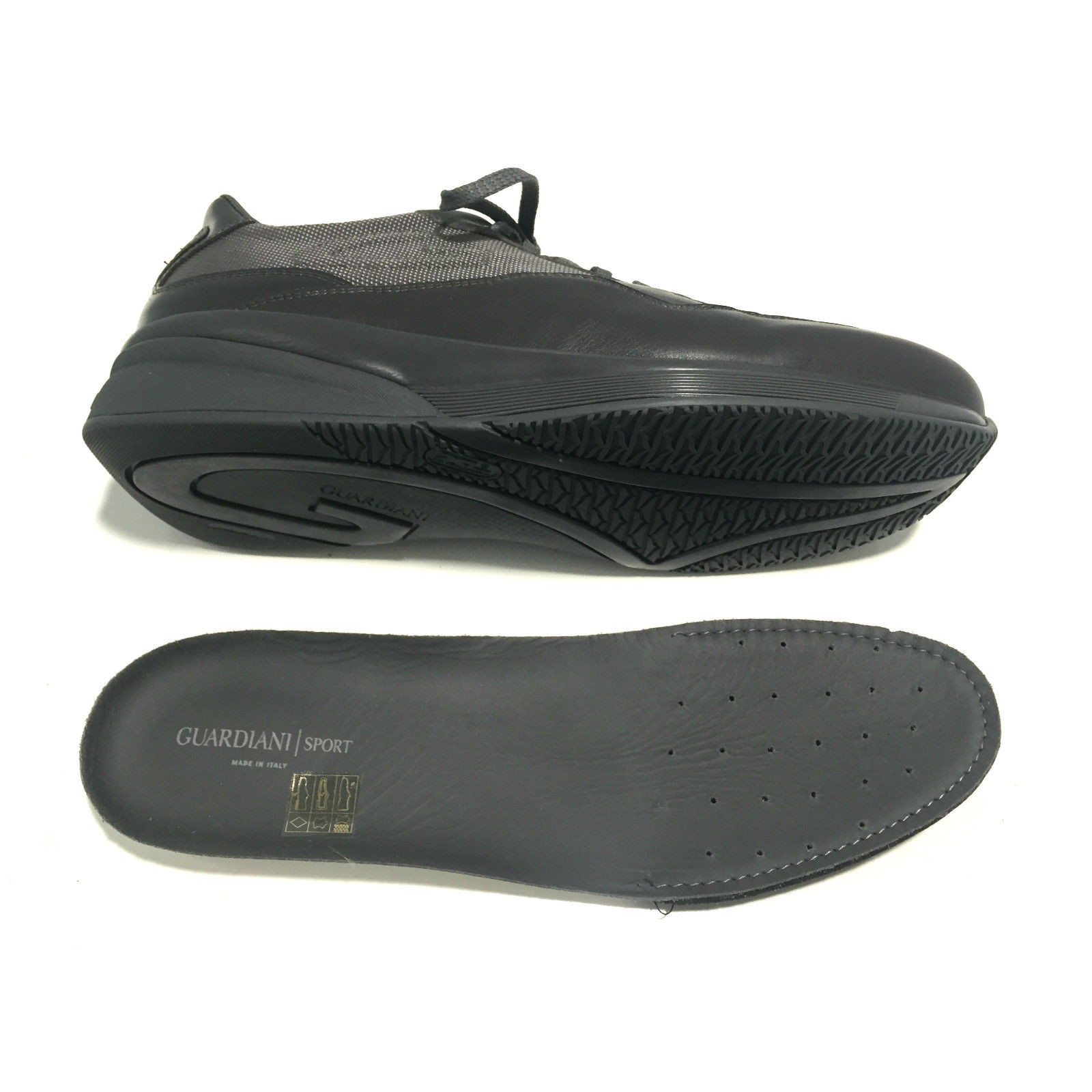 f50449811bec2 ... SCARPE UOMO SNEAKER GUARDIANI SPORT GROVE GREY U16AG10. Previous. Next.  In saldo! Previous