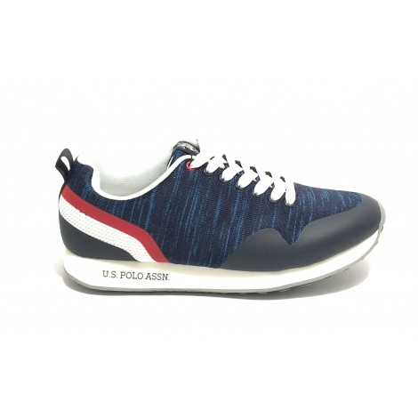 SNEAKER RUNNING US POLO...