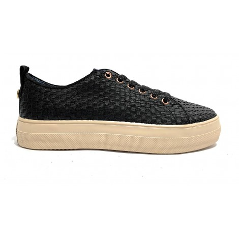 SNEAKER DONNA US POLO MOD....