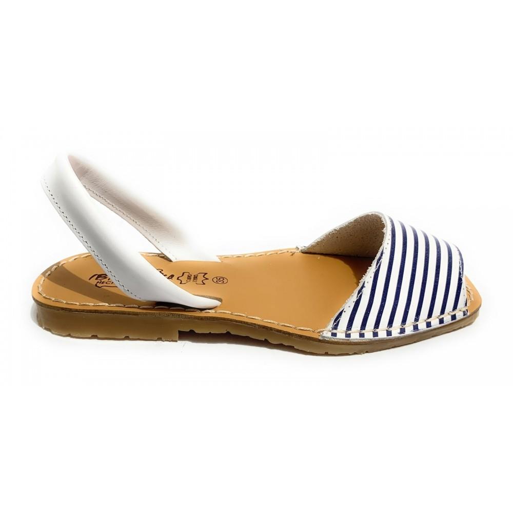 Da Bianco Sandalo Sandalo Bianco Bianco Sandalo Da Donna Donna Donna Da 4Rq5jAc3L