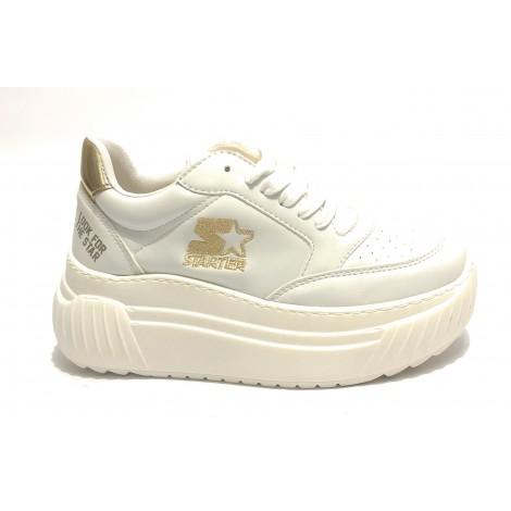 Sneaker donna Starter fondo...