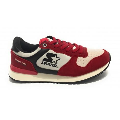 Sneaker running uomo...