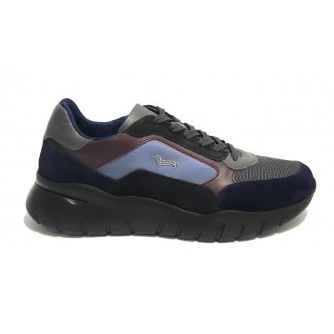 Sneaker Running Harmont e...