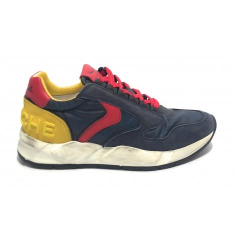 Sneaker running Voile...