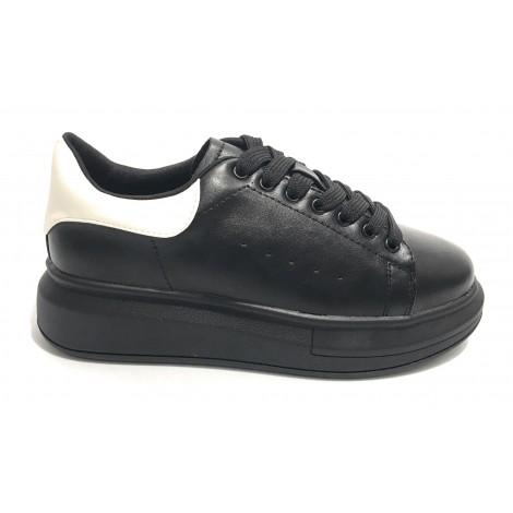 Scarpe donna sneaker con...