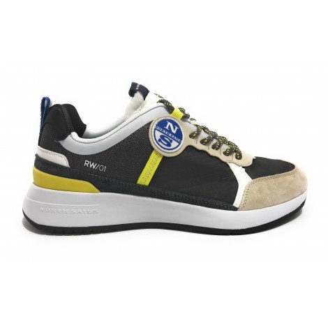 Scarpe North Sails sneaker...