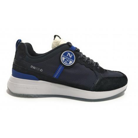 Scarpe North Sails sneaker...