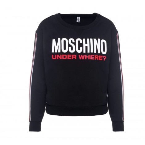 Felpa Moschino Underwear...